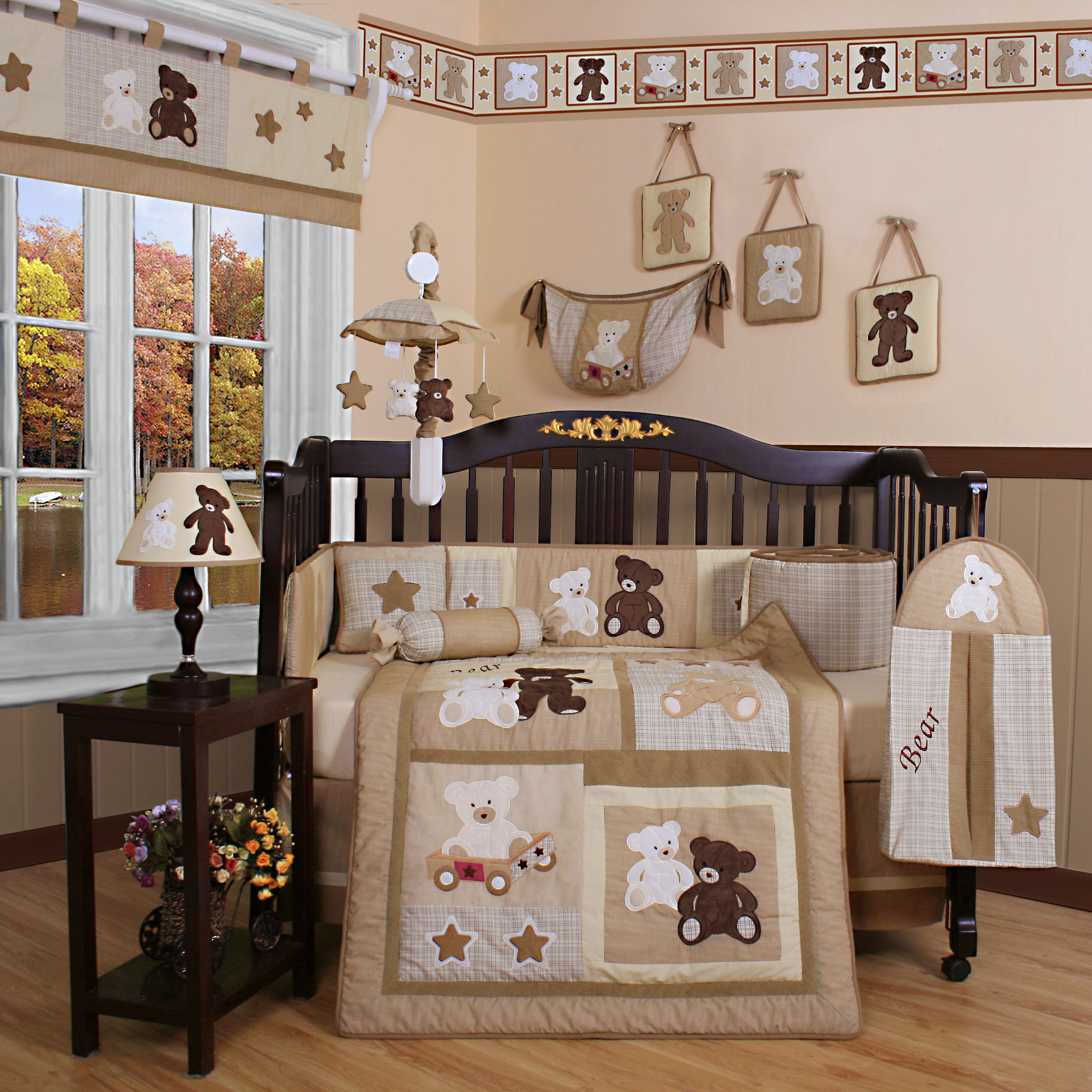 Baby Room Ideas Nursery Themes And Decor: Baby Boy Themes For Nursery