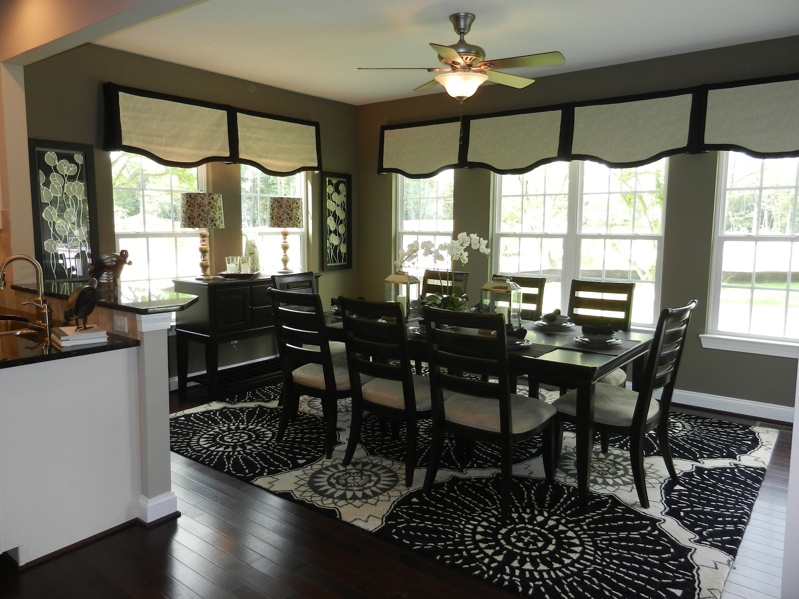 Morning room furniture homesfeed for Morning room designs