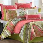 Echo gramercy bedding design
