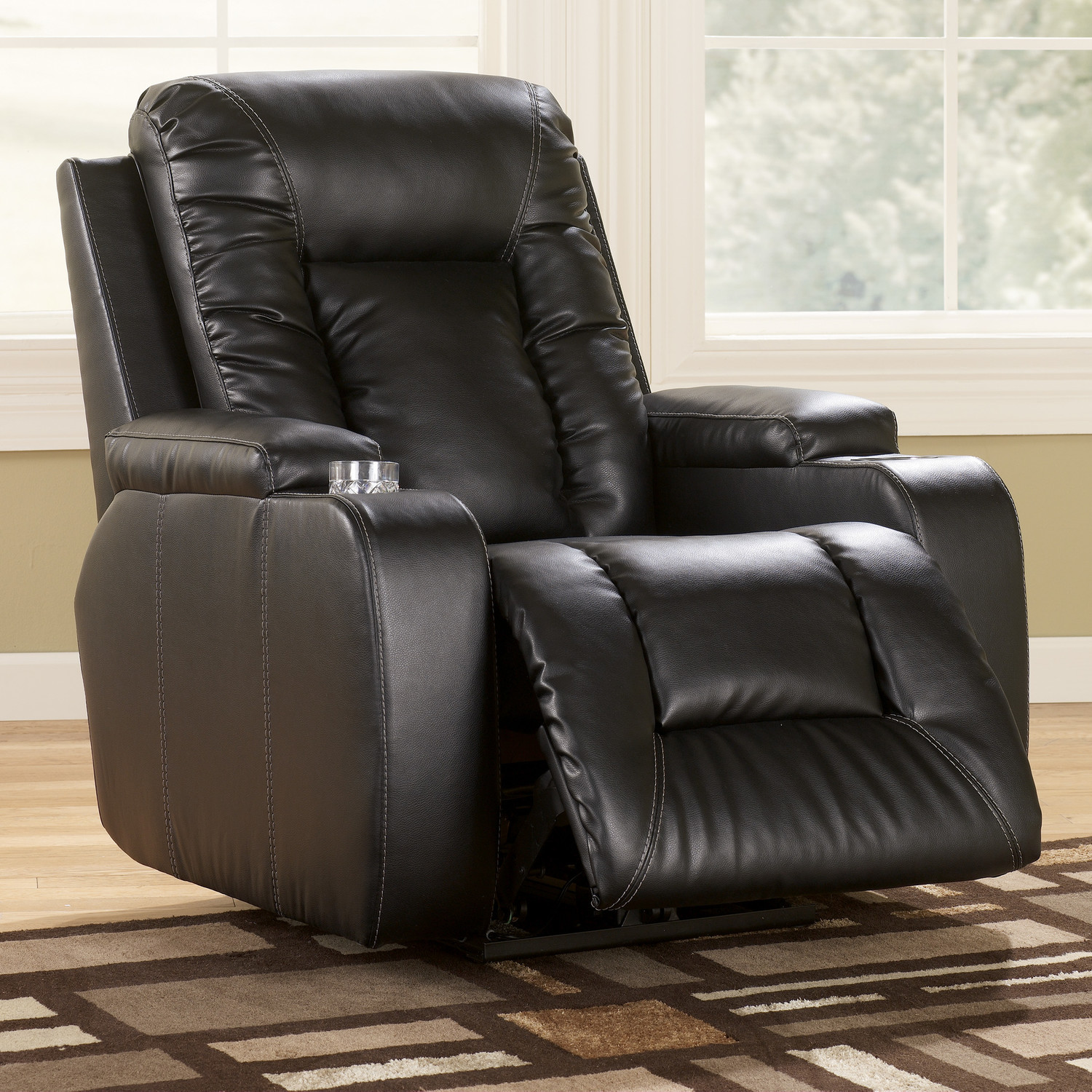 Oversized Recliner Chair Product Selections