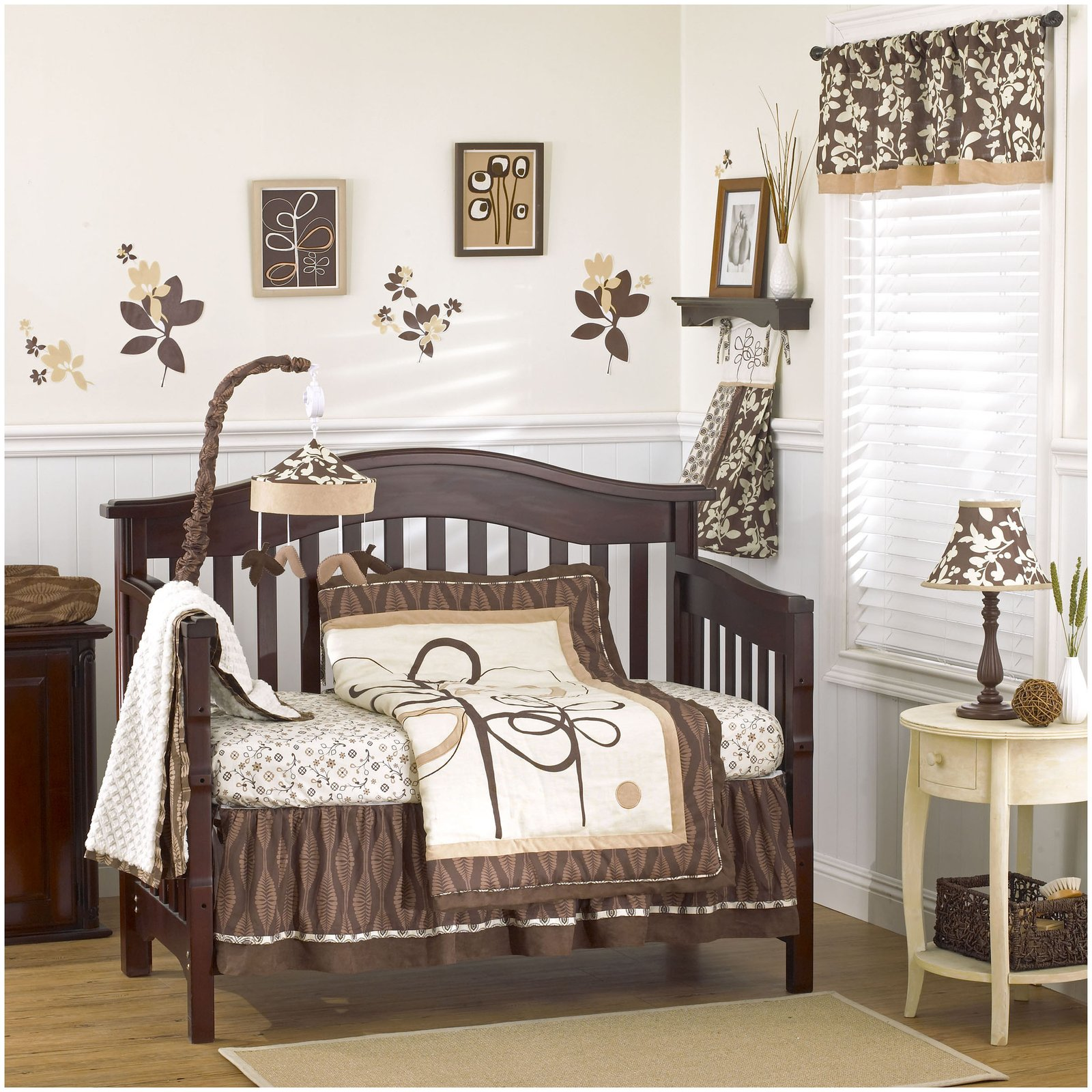 20 Extremely Lovely Neutral Nursery Room Decor Ideas That: Themes For Baby Rooms Ideas