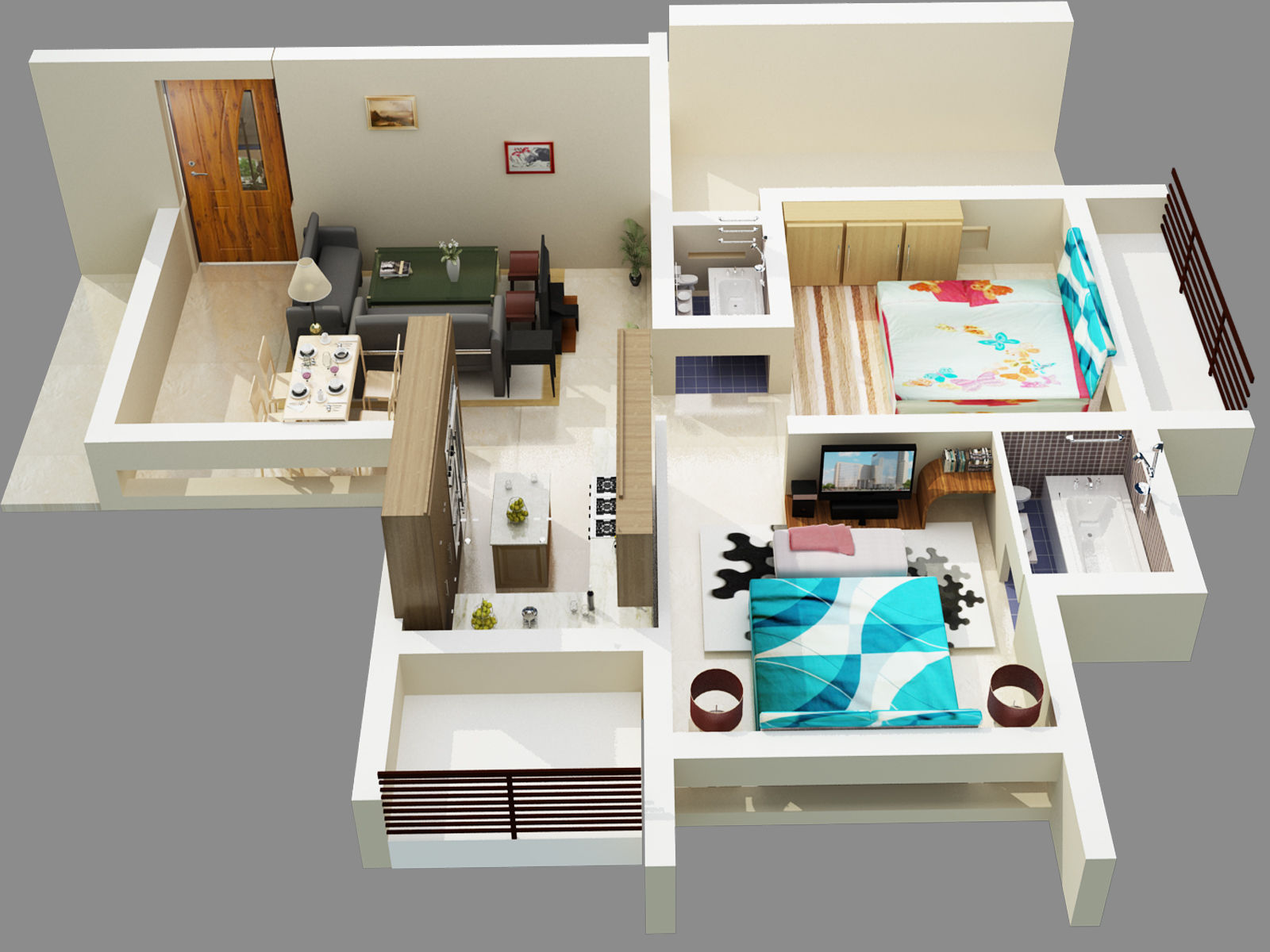 Floor Plan Drawing Software: Create Your Own Home Design Easily ...
