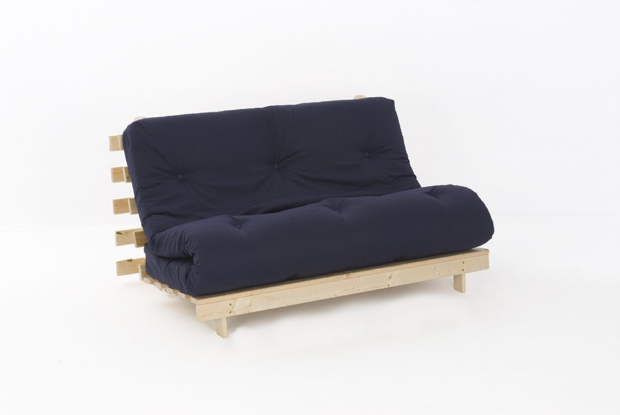 Futon Bed Idea From Ikea