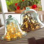 Glass  Christmas light