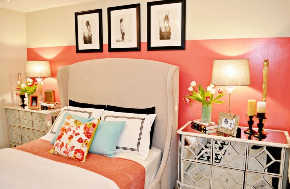 Colors for a Bedroom   HomesFeed