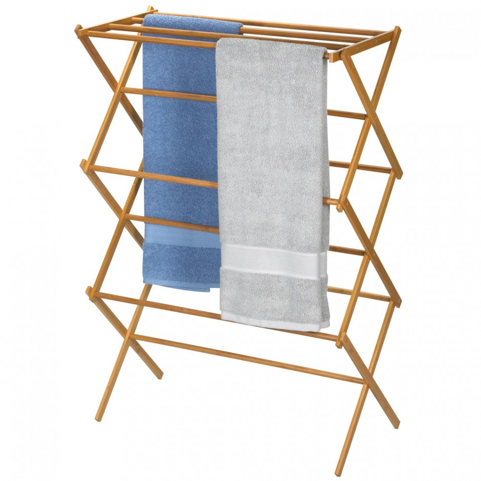 Clothes Drying Rack IKEA | HomesFeed
