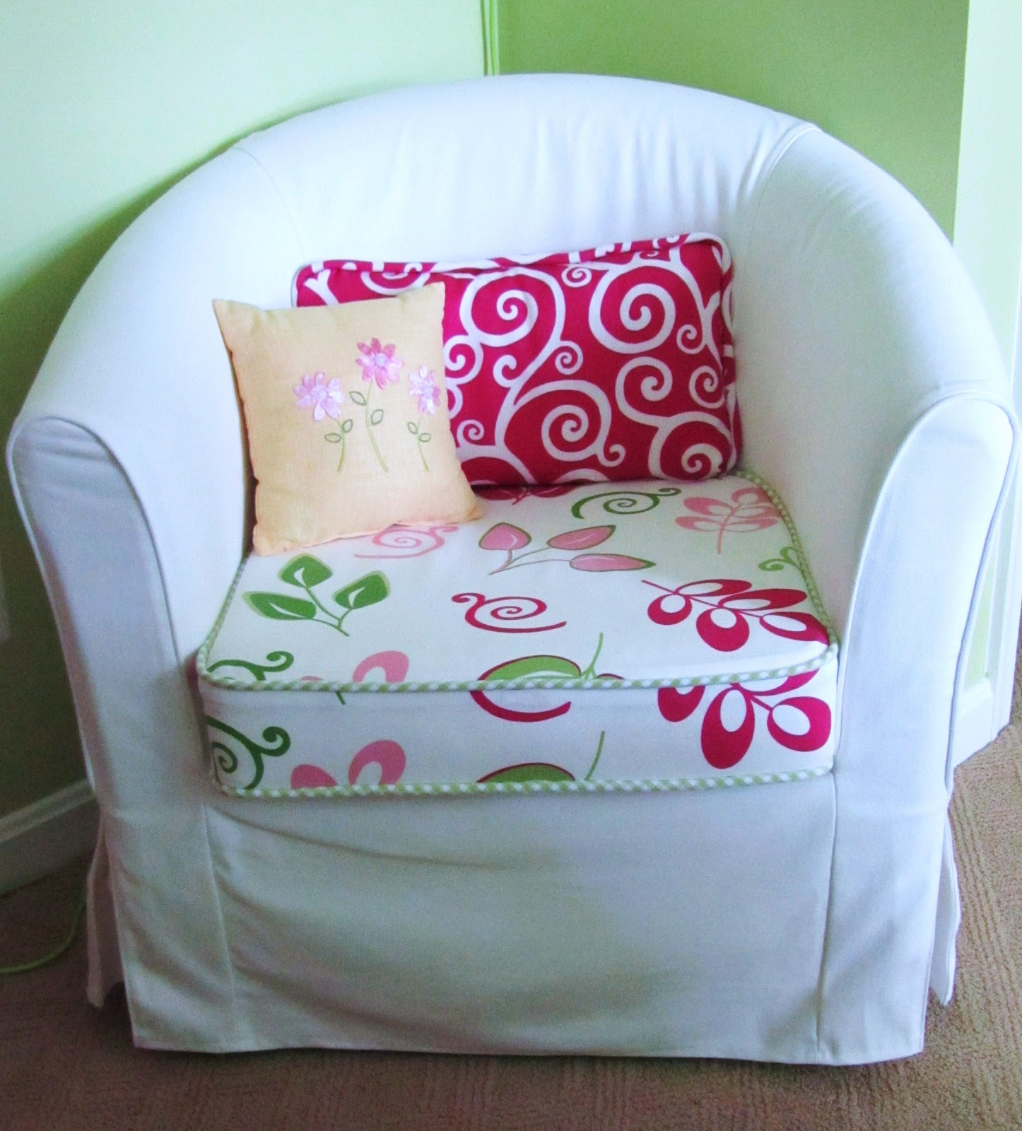 Chairs for Teenage Rooms Ideas