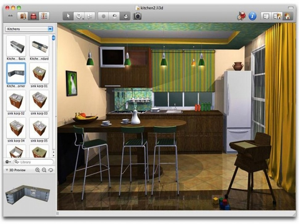 Best Free 3d Home Design Software 2015: Design Your Own Home Using Best House Design Software
