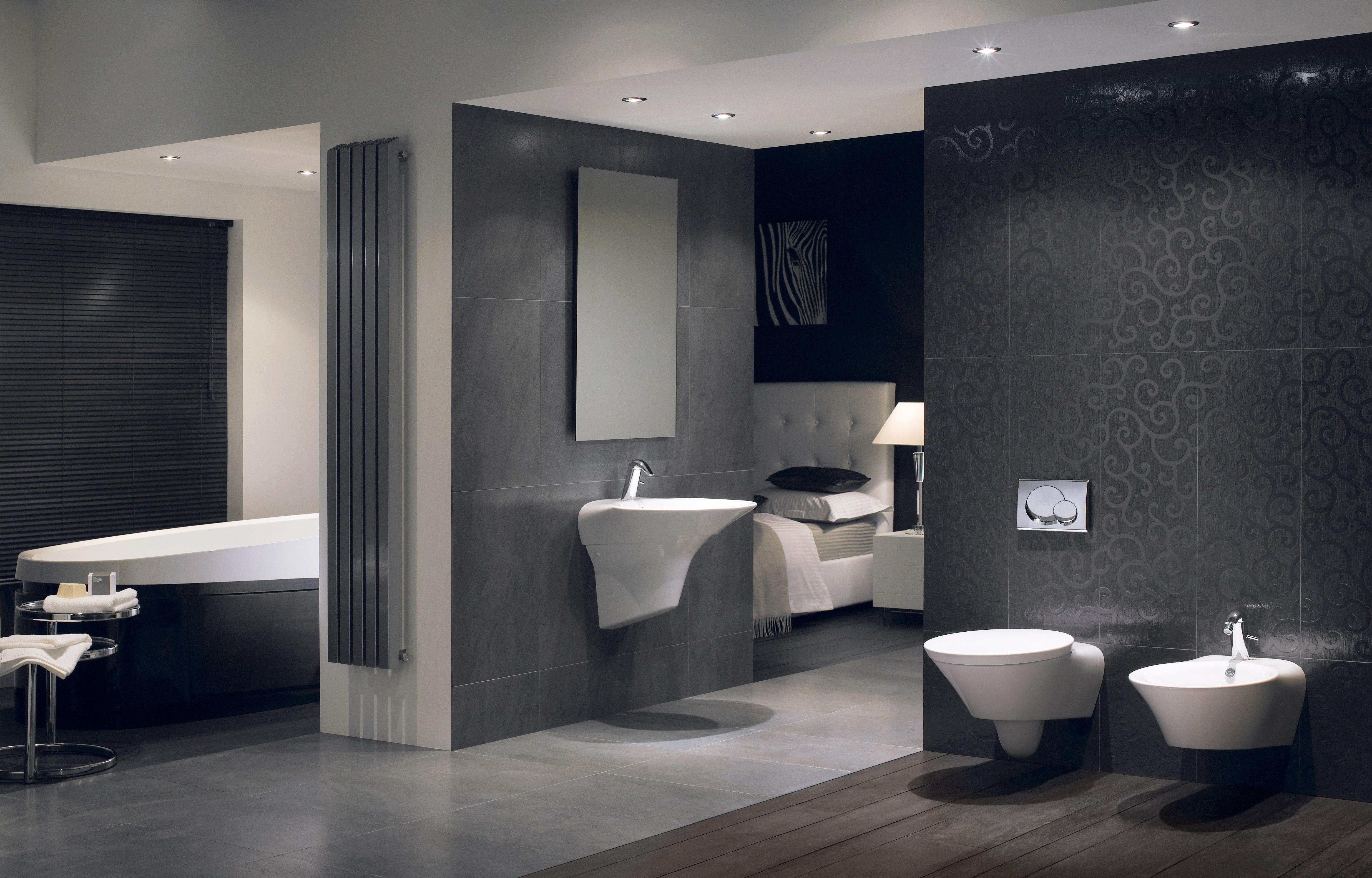 Best Decoration Of Bathroom Homesfeed