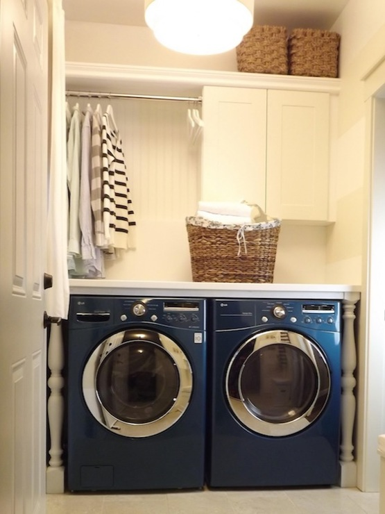 Laundry Room Cabinet Idea By IKEA A Unit Of Washing Machine A Unit Of Drying  Machine