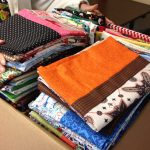 Many Pillow Cases In Box