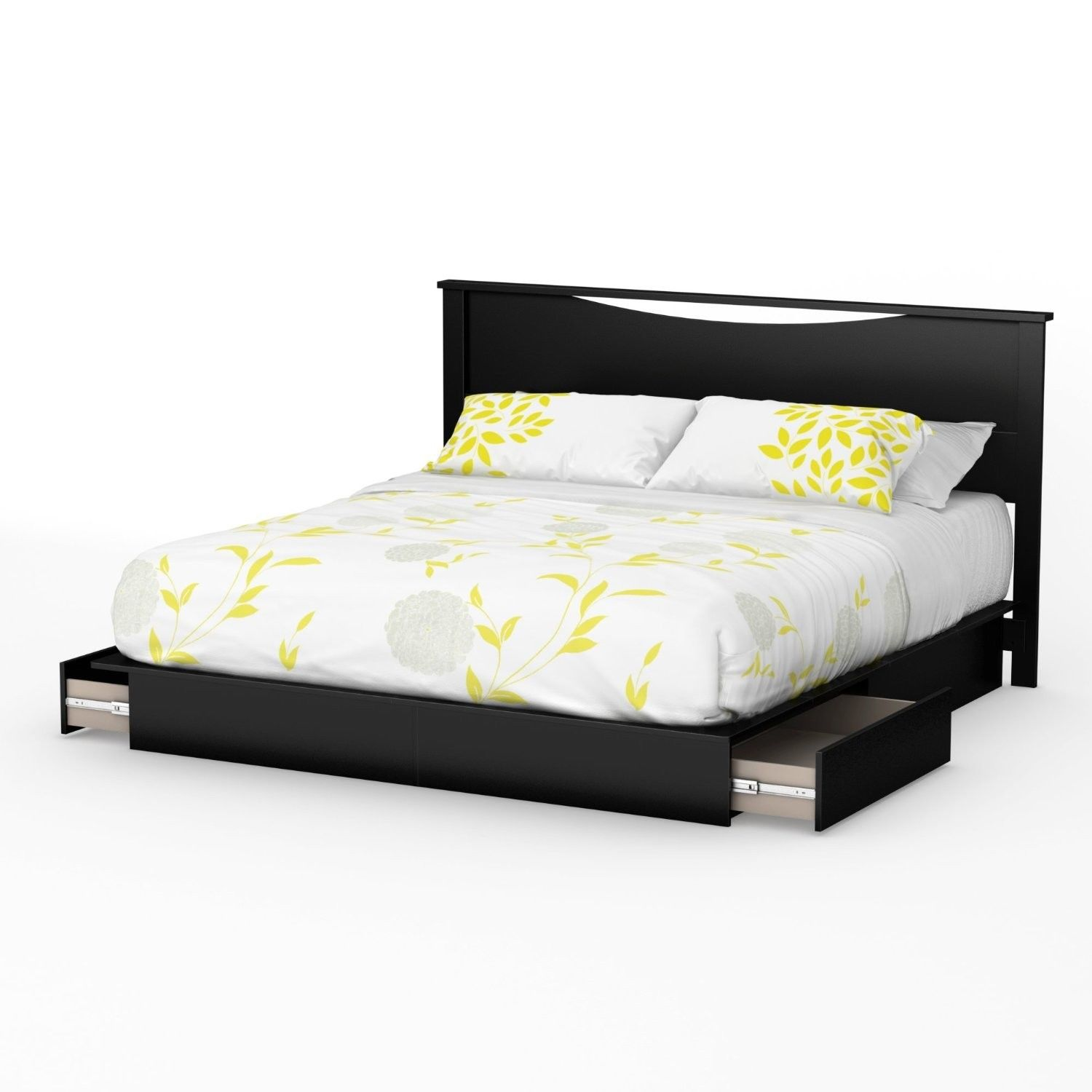 Ikea Design Your Kitchen Ikea King Platform Bed Homesfeed