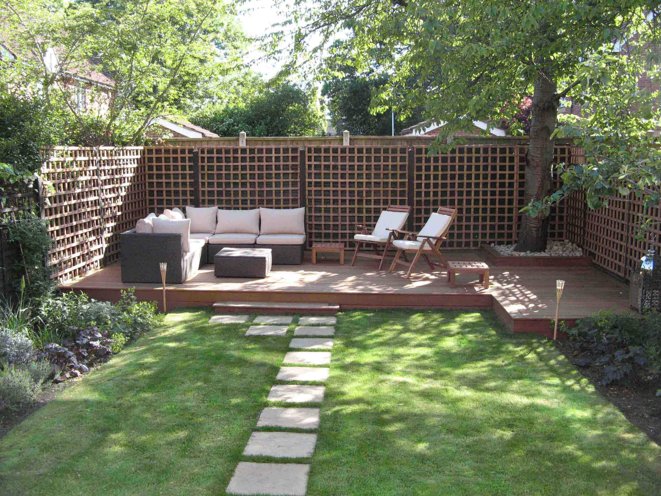 Home and garden design ideas homesfeed Home and garden furniture
