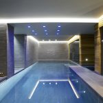 Modern Indoor Swimming PoolS Design Style