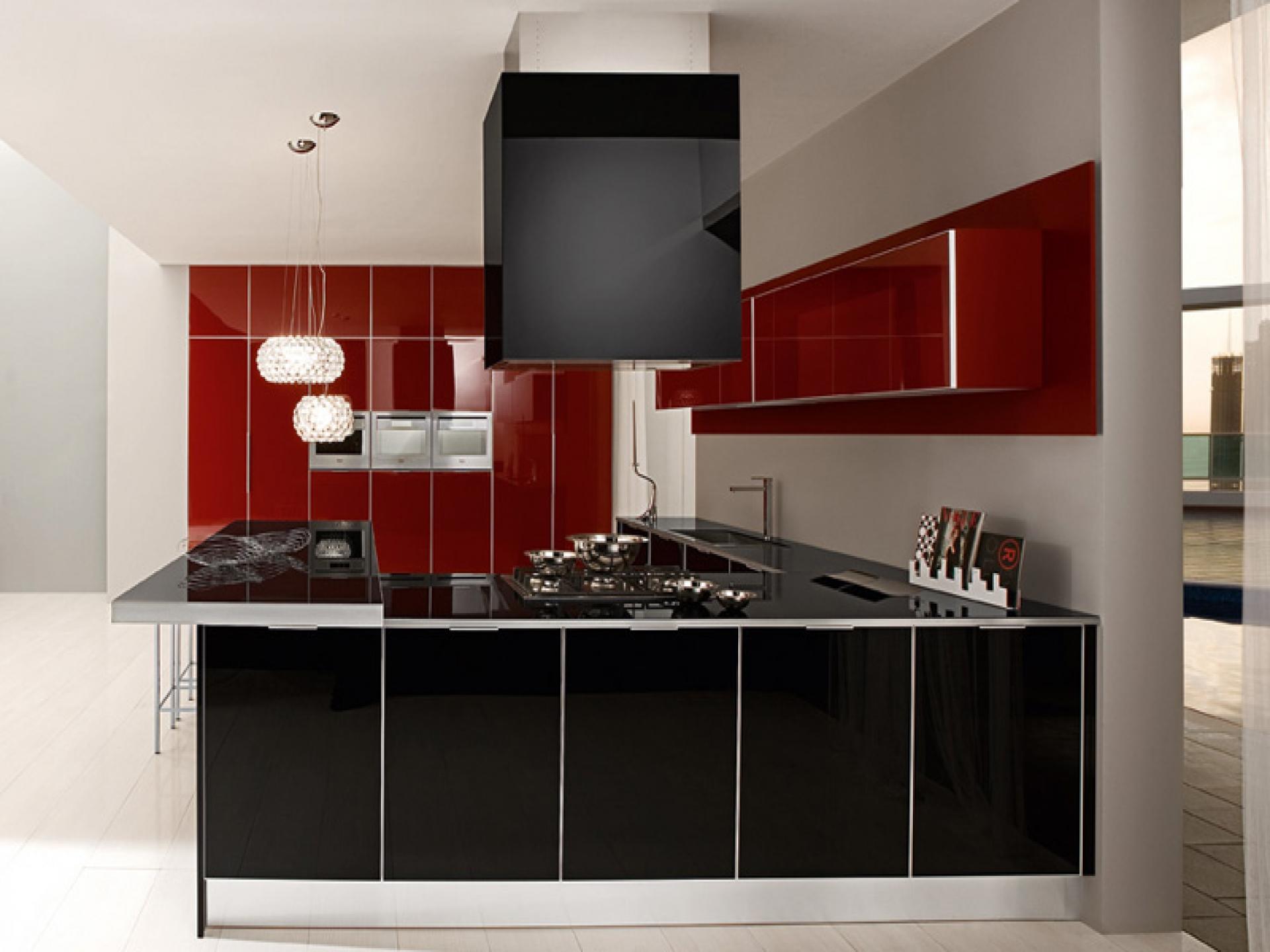 Modern Kitchen Interior Modern Kitchen Interior Designs Homesfeed