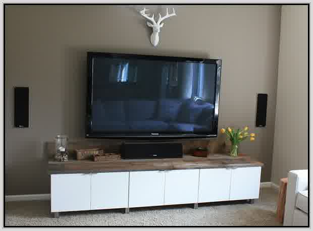Entertainment Centers Ikea Designs And Photos Homesfeed