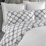 Neutral bedding idea by Jonathan Adler