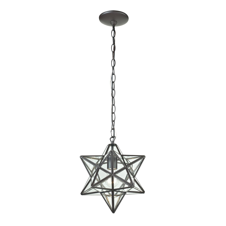 Moravian Star Ceiling Light Design Homesfeed