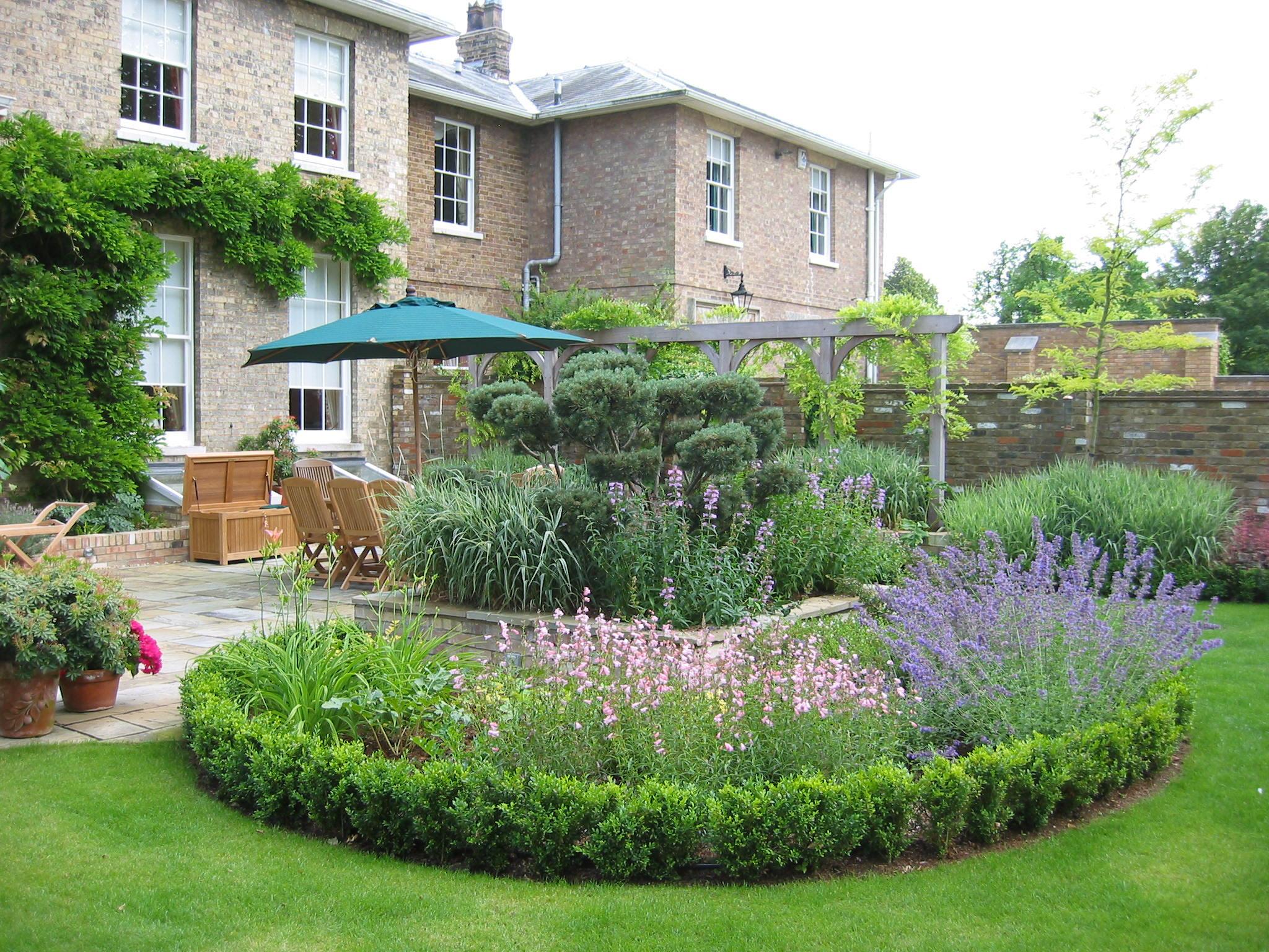 Home And Garden Design. Wondrous Design Home And Garden Designs ...