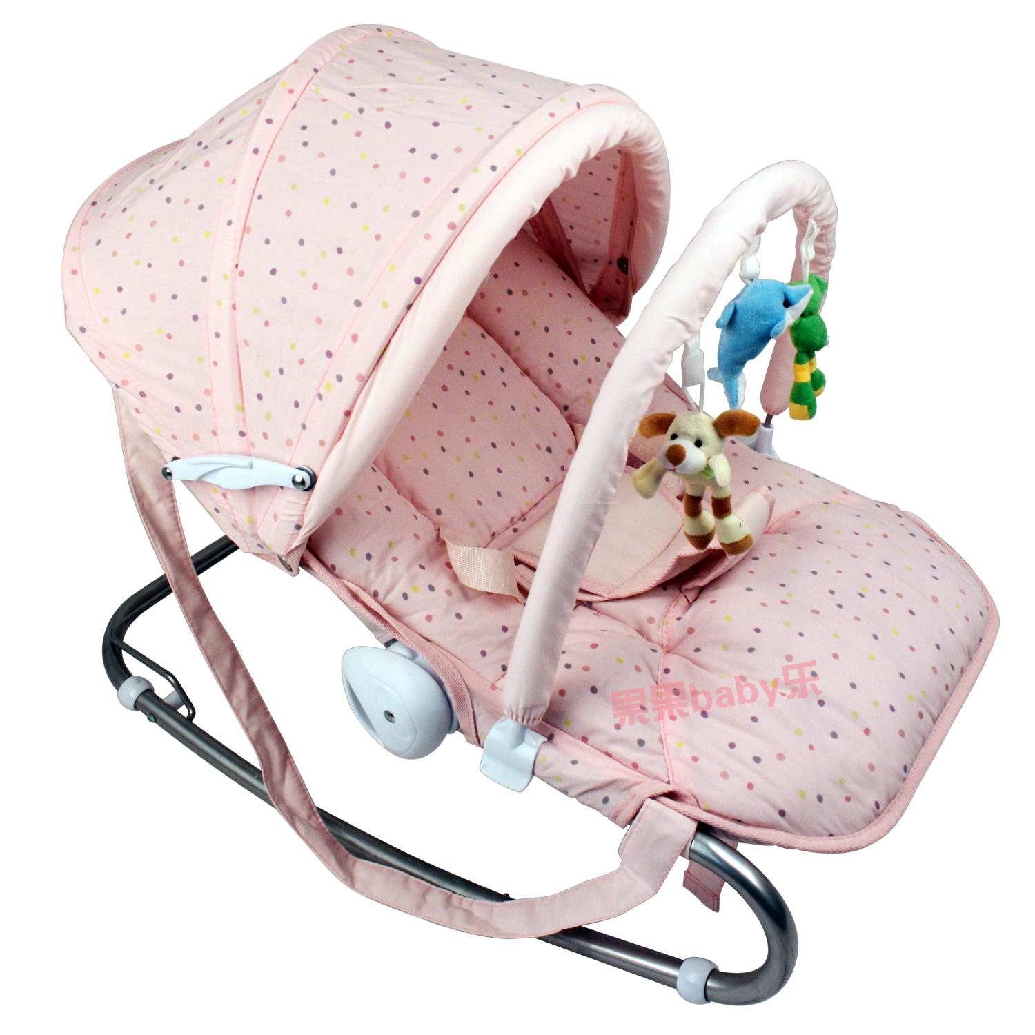 Modern baby swing ideas homesfeed - Automatic rocking chair for adults ...