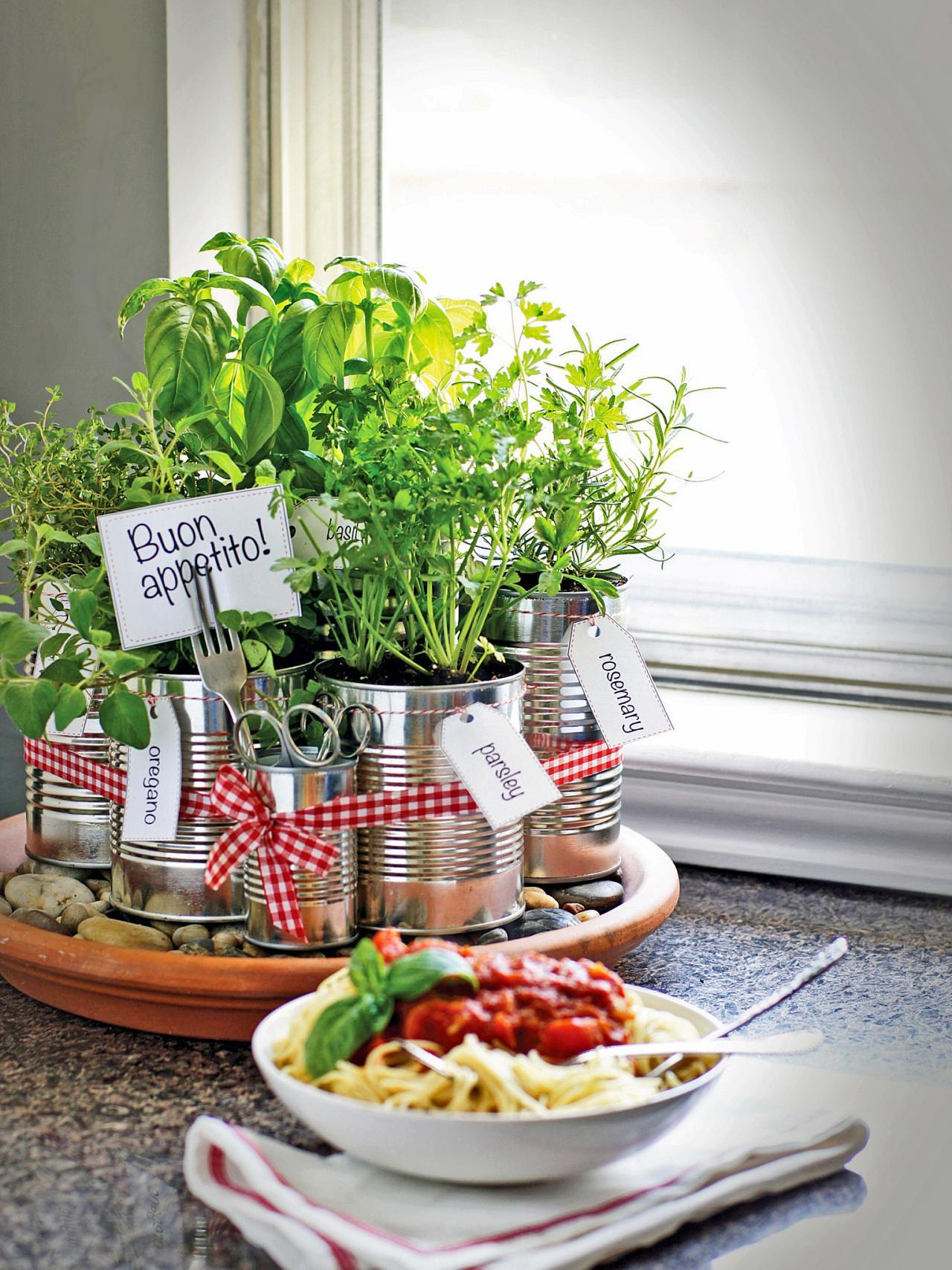 Vertical Kitchen Herb Garden Kitchen Herbs To Grow Homesfeed