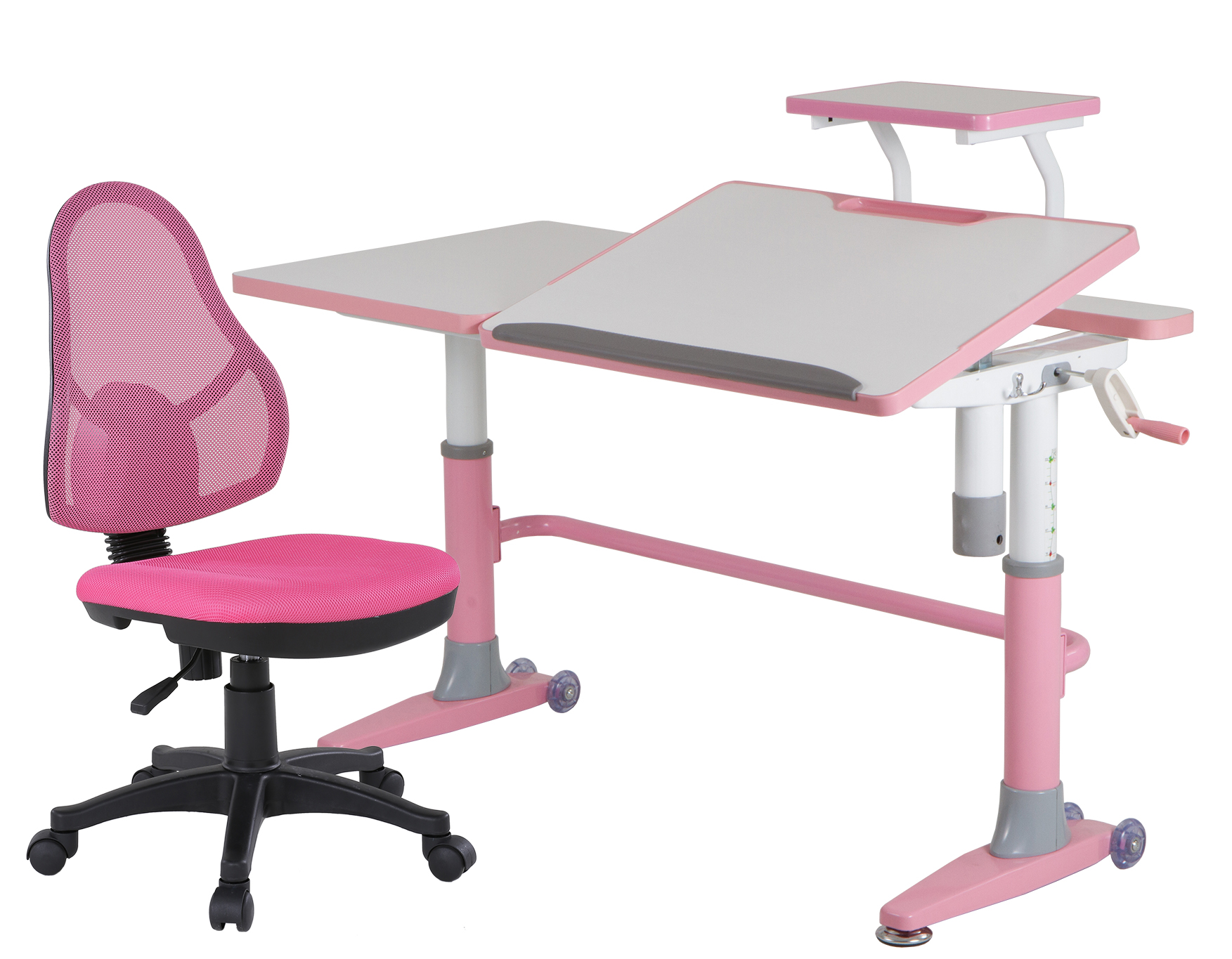 Kid Desk With Chair Design