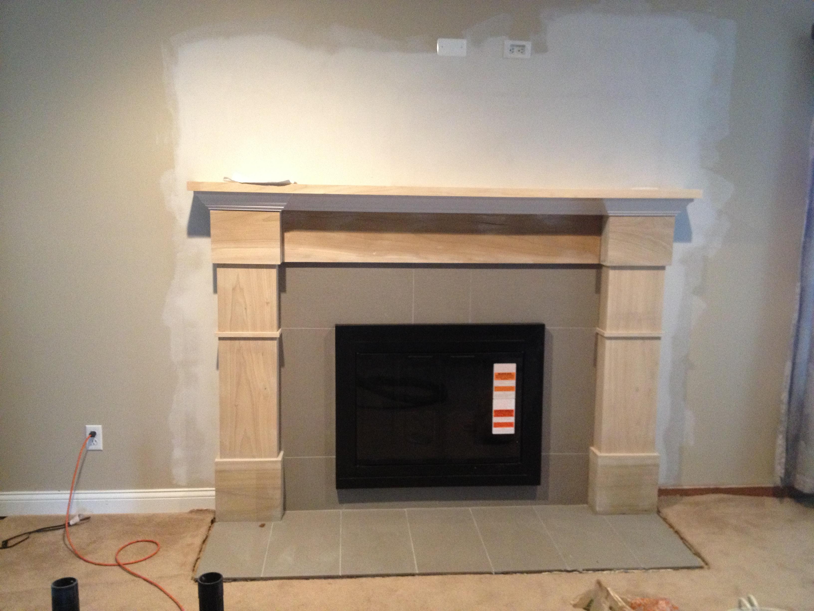 Fireplace Surround Kits Ideas | HomesFeed