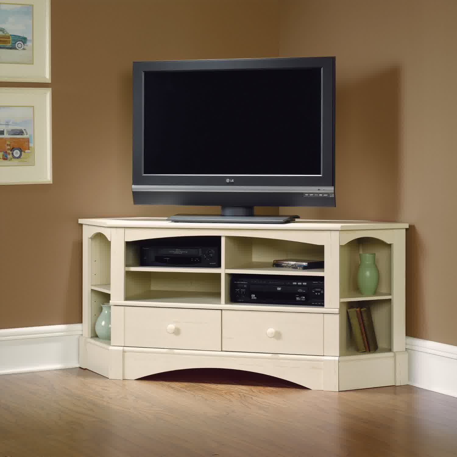 simple white center ikea in whites two media players a flat tv unit some small