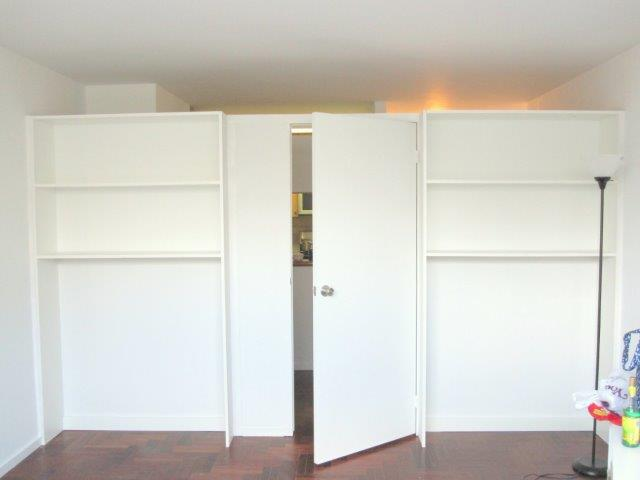Temporary room dividers homesfeed for Easy room divider