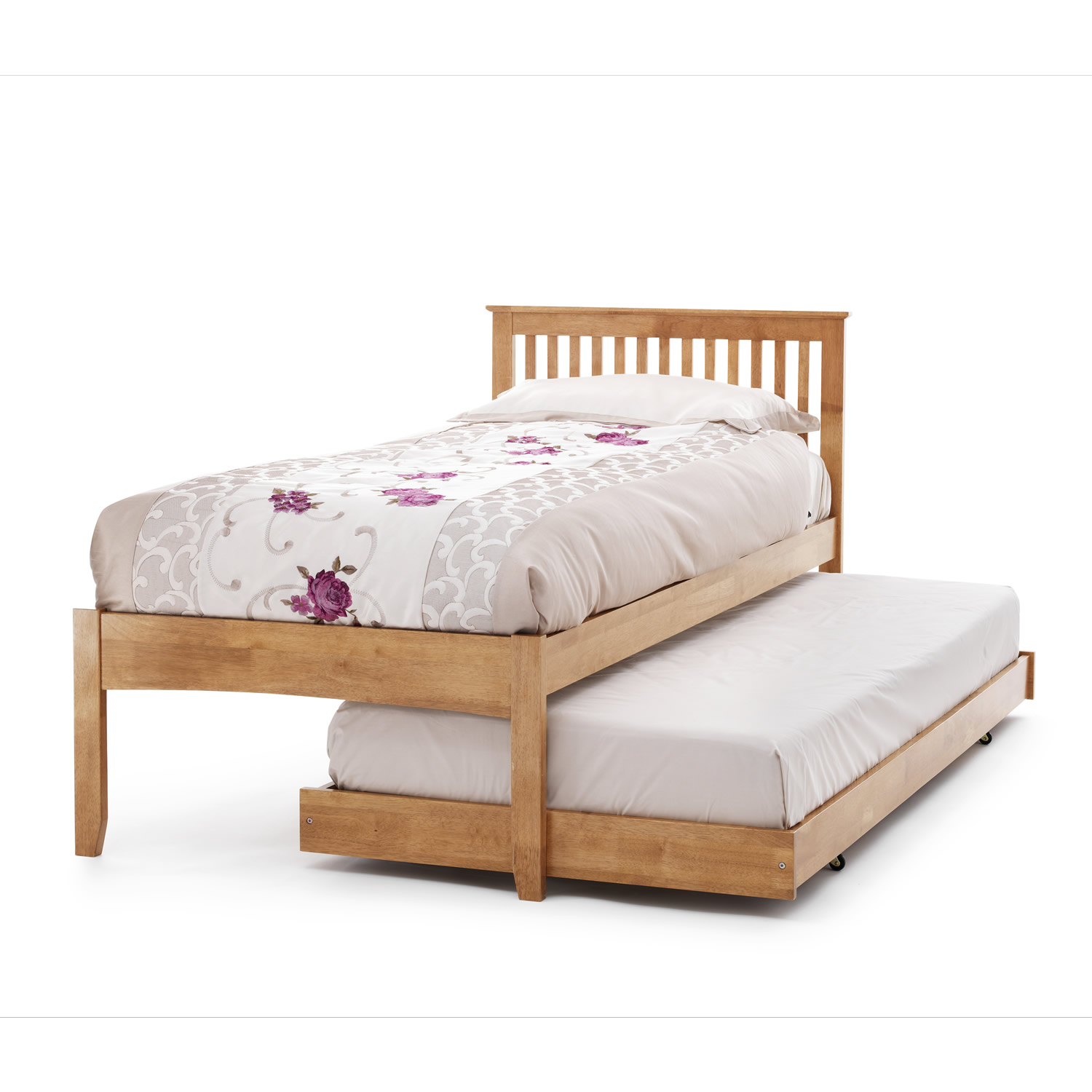 pull out bed frame selections homesfeed. Black Bedroom Furniture Sets. Home Design Ideas