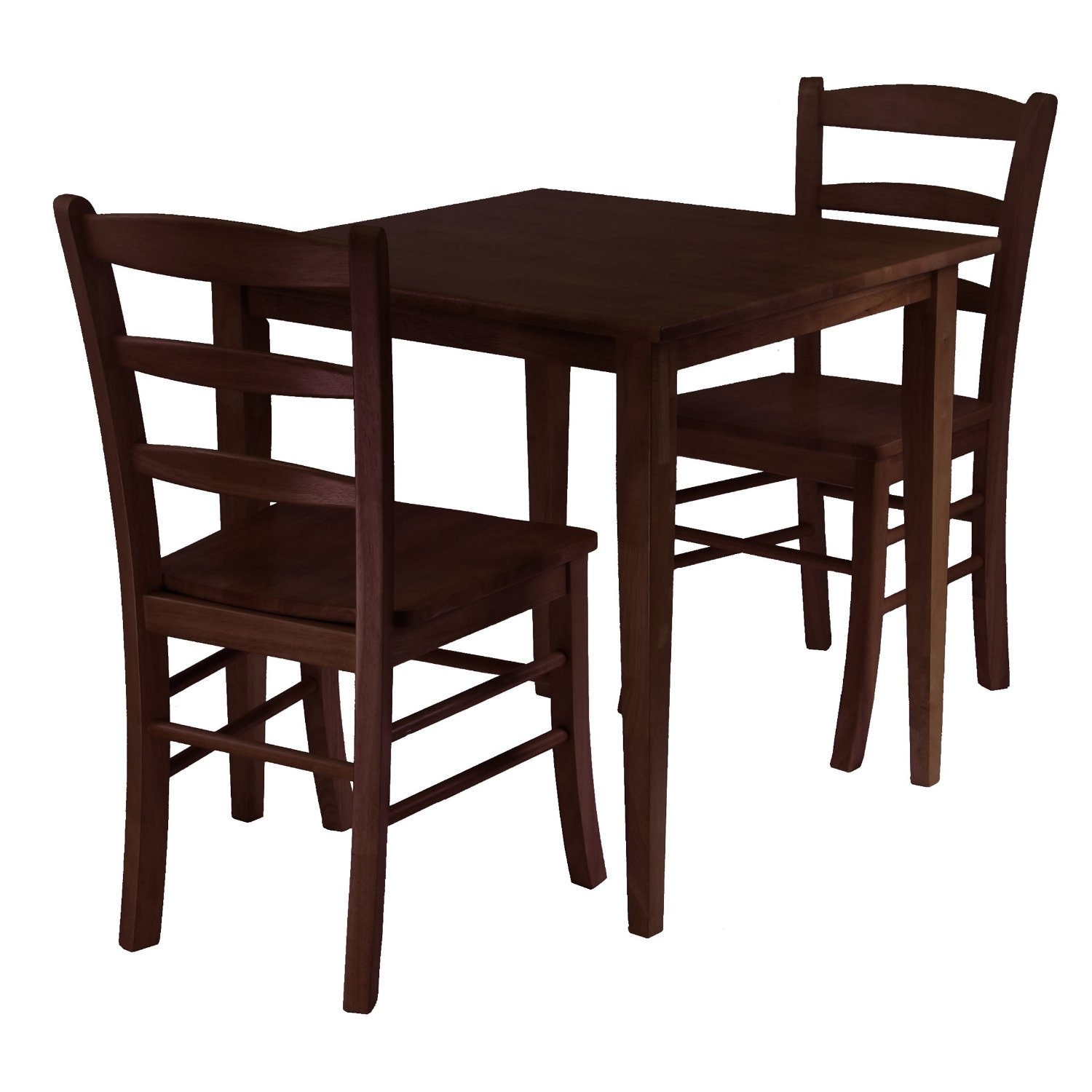 Small dinette set design homesfeed for Table and chairs furniture