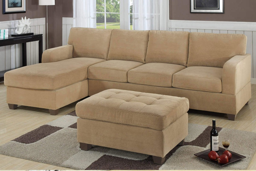Sectional Sofa For Small Spaces Fascinating Sectional Sofa For