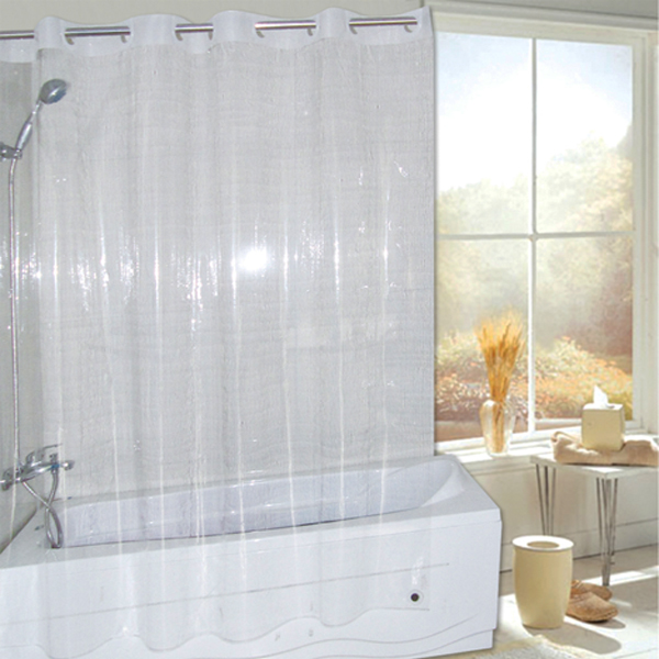 The Best Quality of Shower Curtains Liner | HomesFeed