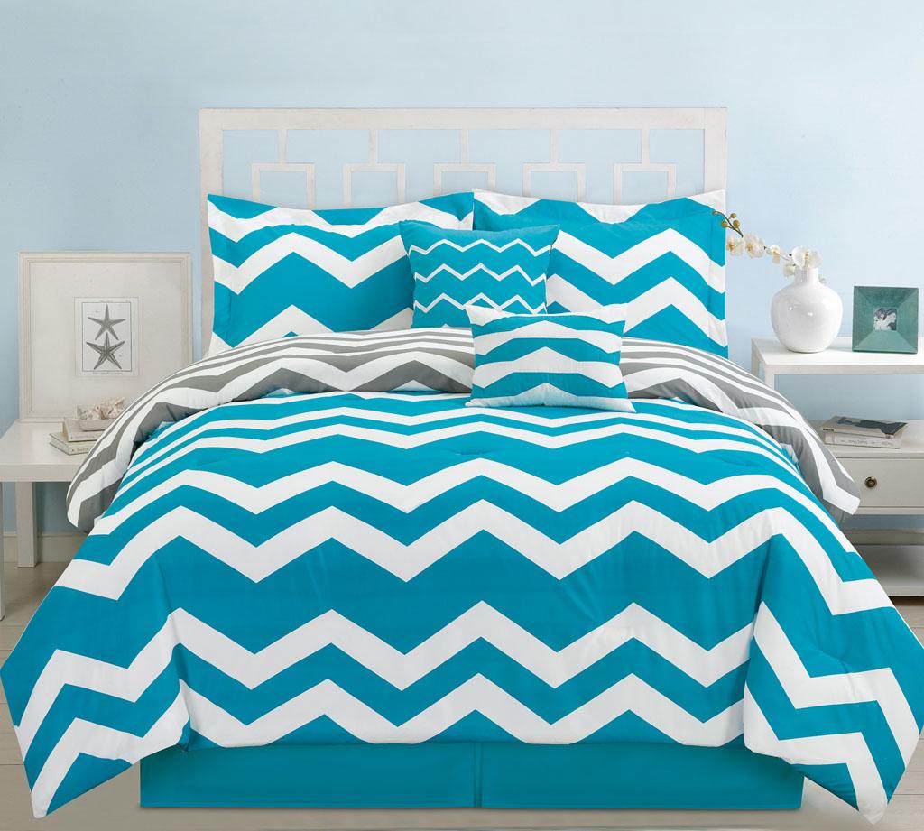 Teal Bed Sets