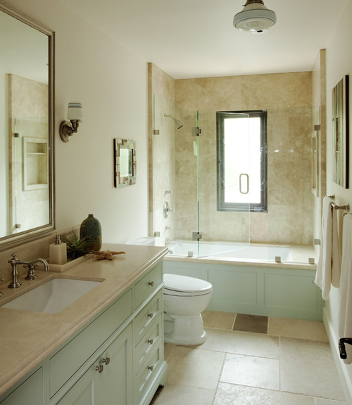 Glass doors for bathtub homesfeed Shower tub combo with window