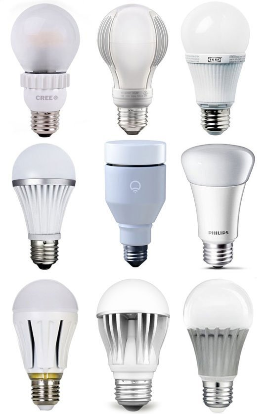 Daylight Led Bulbs: The Things To Consider About Daylight LED Light Bulbs
