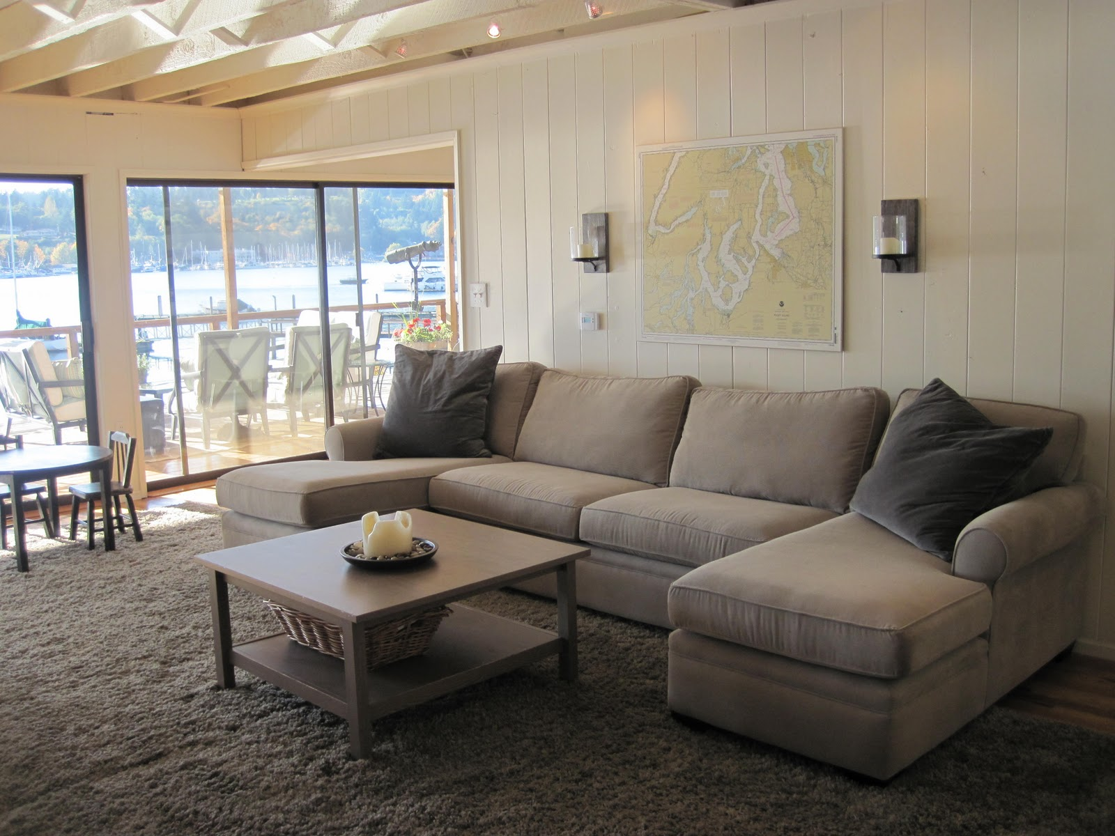 U shaped sectional with chaise design homesfeed for Design chaise 2015