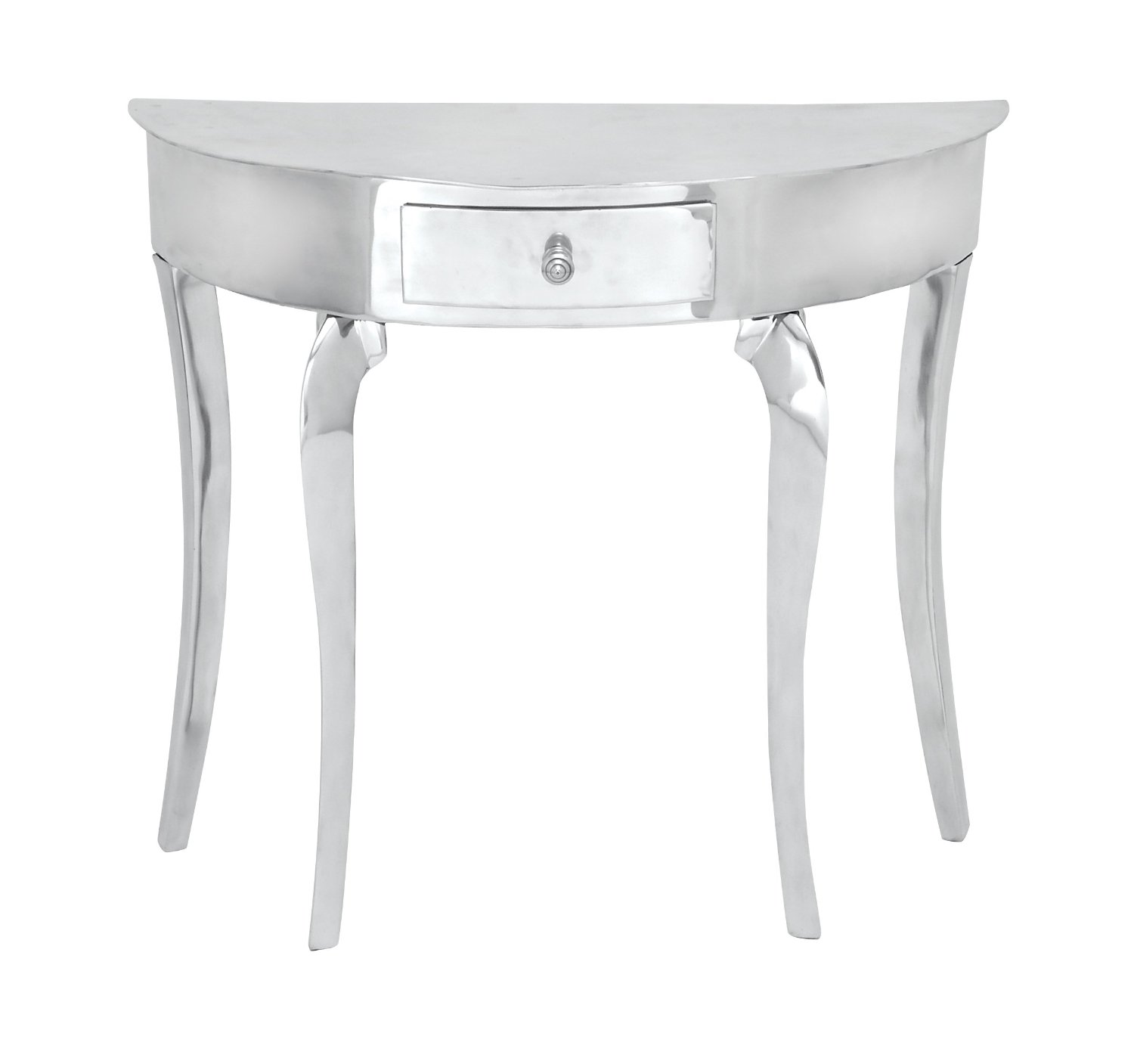 Half Moon Entry Table Homesfeed