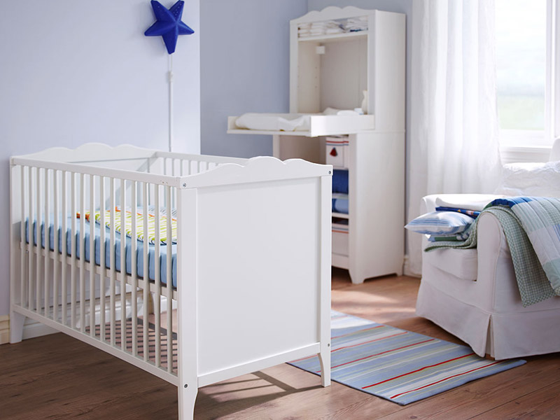 baby cribs ikea designs materials and features homesfeed baby nursery furniture uk soal wa jawab