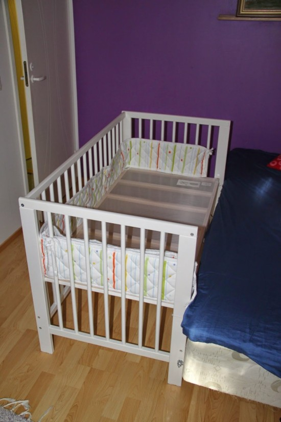 Baby Cribs Ikea Designs Materials And Features Homesfeed