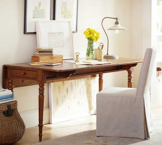 drop leaf sofa table: large or space-effective do you need? | homesfeed