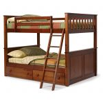 Wooden Ikea Double Bed Storage Stairs Small Twin Girls Bedroom Ideas Ikea Loft Bed