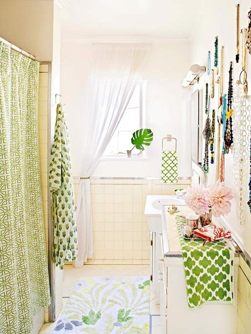 Home Garden Curtain Design – Beyond Function   HomesFeed