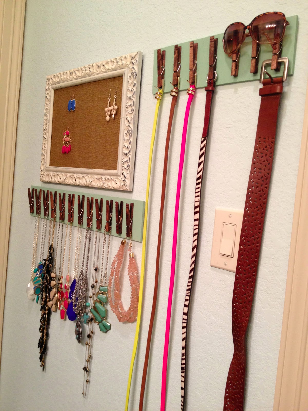Stunning Belt Storage Ideas The Best Way To Keep Your
