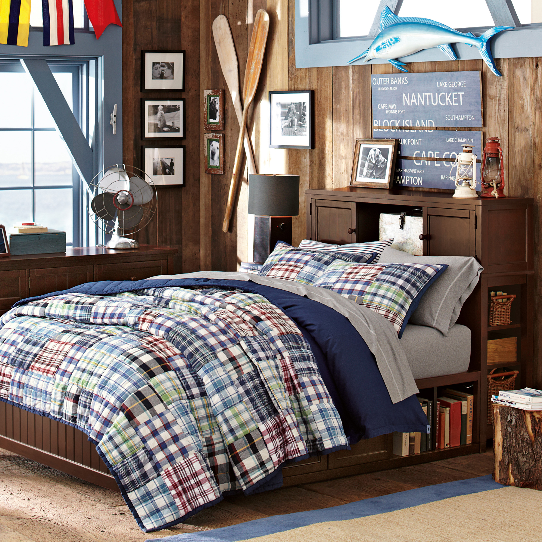 Pottery Barn Bedding Teen Style HomesFeed - Pottery barn teenagers