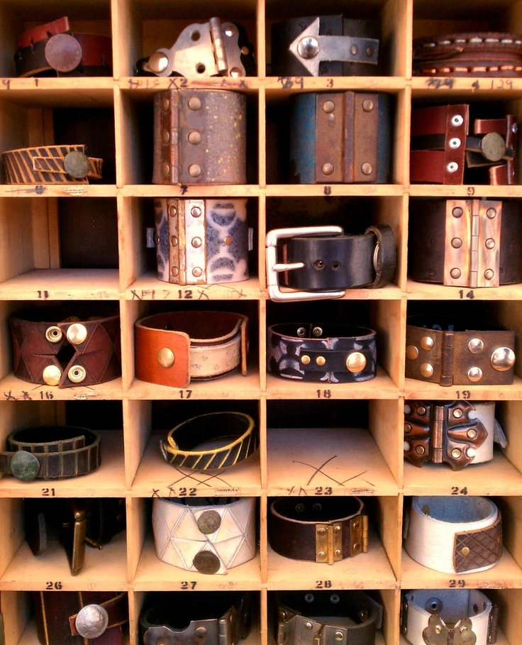 Charming Awesome Belt Storage Ideas With A Lot Of Storage