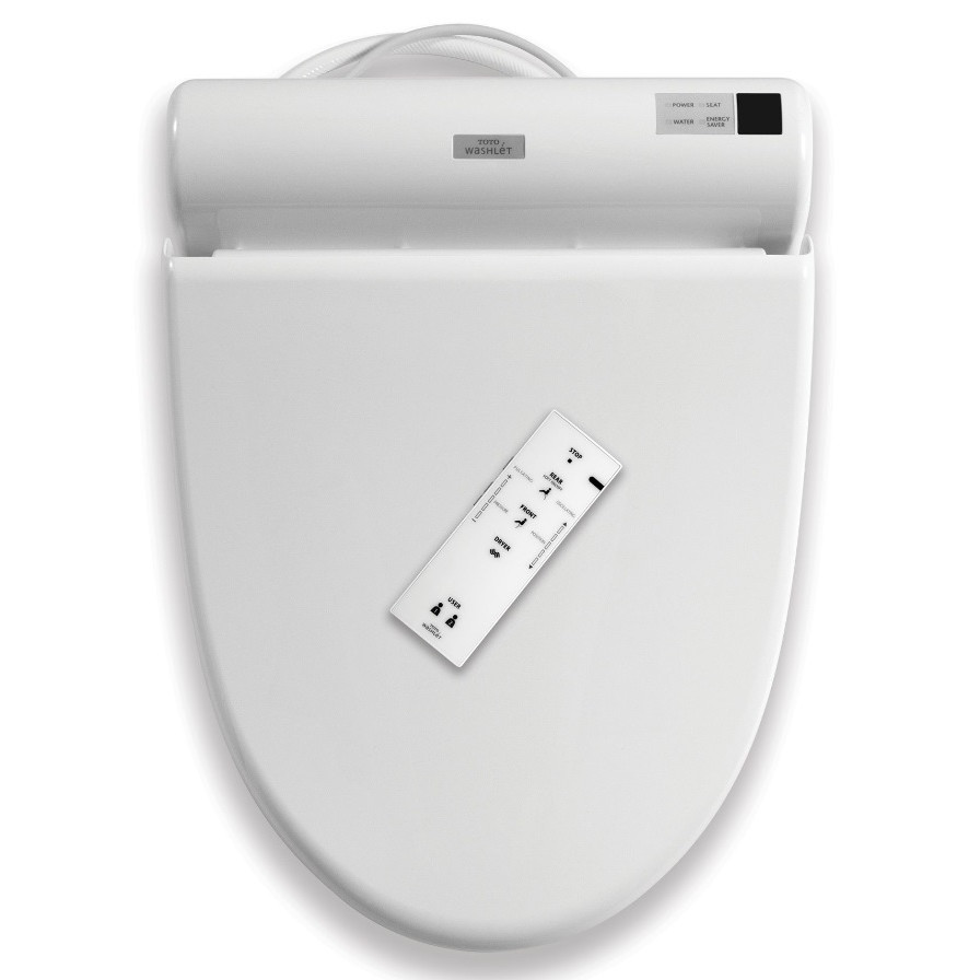 Make Your Bathroom even More Comfortable with Heated Toilet Seat ...