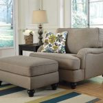 comfortable-oversized-Hariston-chair-with-ottoman-by-Ashley-Furniture-with-unique-pleated-upholstered-look-and-stylish-set-back-arms