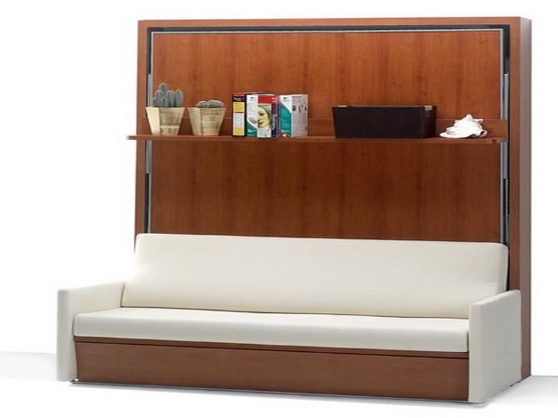 Wondrous Murphy Bed With Couch Style In Limitation Homesfeed Machost Co Dining Chair Design Ideas Machostcouk