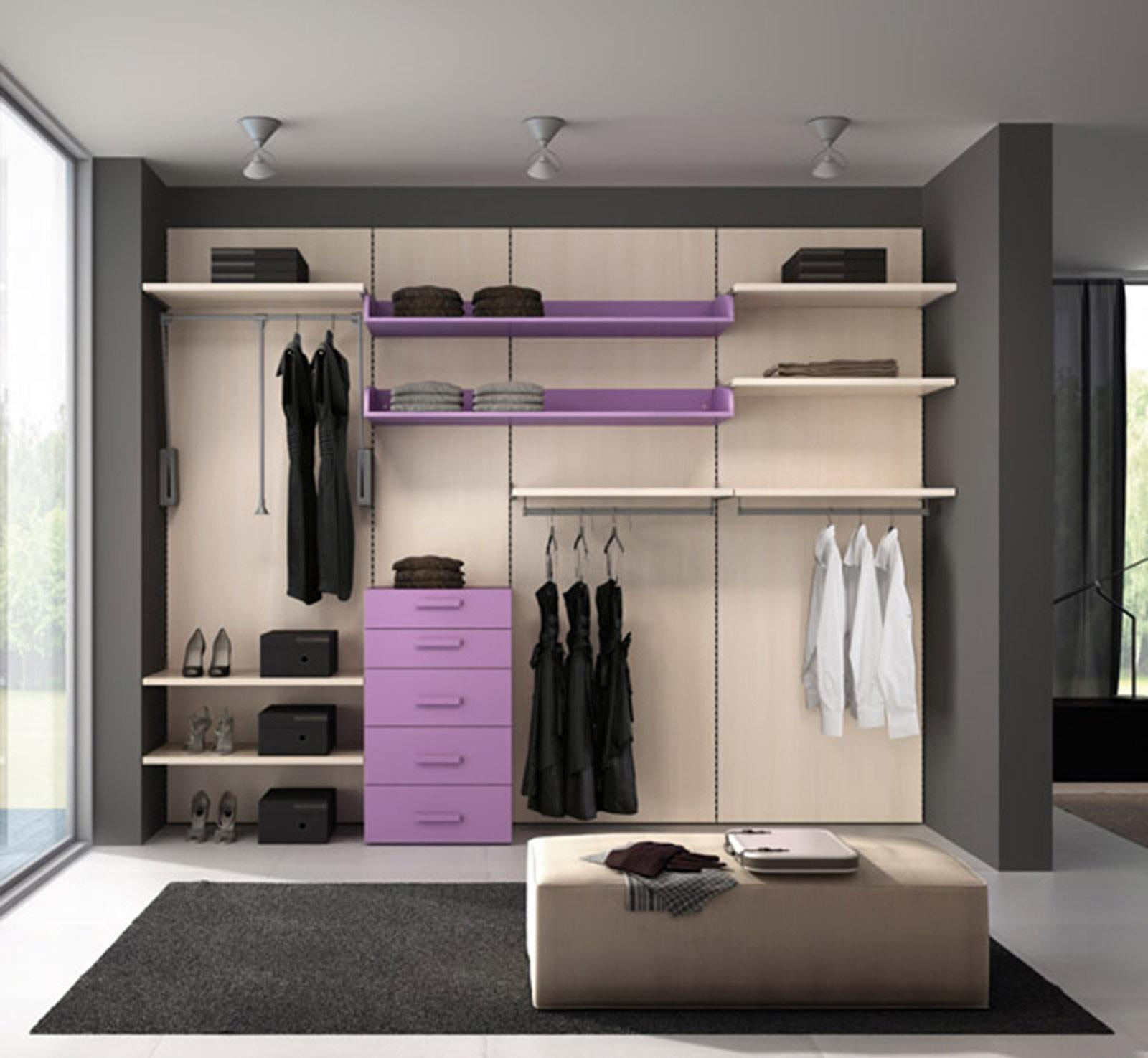 Mirror Bedroom Furniture The Most Fashionable Dressing Room Idea For Stylish Look